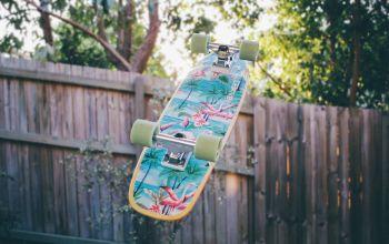 Skateboarden und die perfekte Ausstattung - diese Dinge dürfen auf keinen Fall f