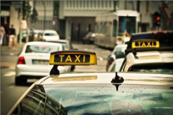 Geld sparen mit einem Taxirechner in Mittelhessen
