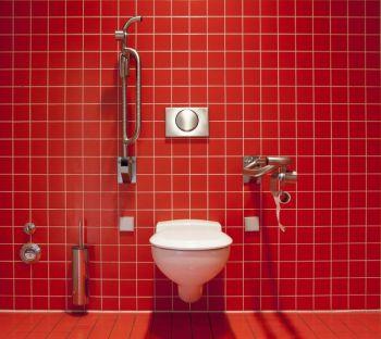 WC Unterputz Spülkasten reparieren