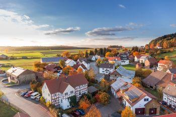 Traumurlaub in der Heimat – die schönsten Ausflugsziele in Hessen