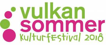 Vulkansommer - Kulturfestival 2018