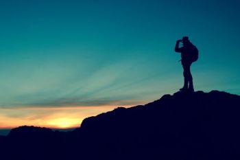 5 Dinge, die man über das Wandern wissen sollte