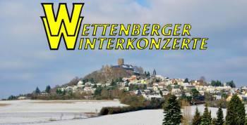 Wettenberger Winterkonzerte 2016/17