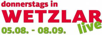 Wetzlar live 2016