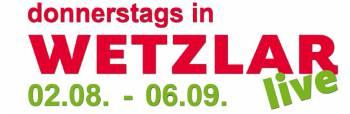 Wetzlar live 2018