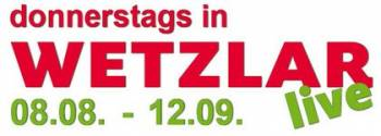 Wetzlar live 2019