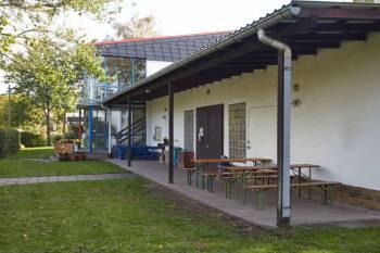 Zeltplatz Wetzlar