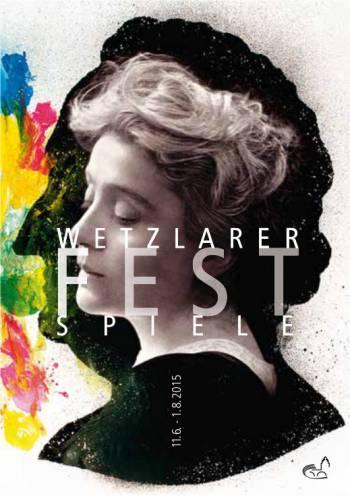 Wetzlarer Festspiele 2015