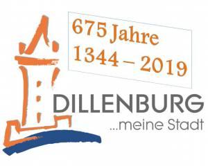 675 Jahre Dillenburg