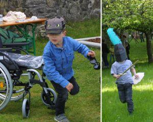 Mit dem Herborner KinderKulturZentrum Herborn in die Welt der Manege eintauchen
