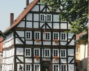 Alsfelder Märchenhaus