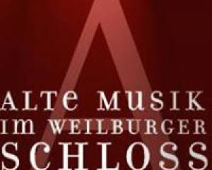 Alte Musik im Weilburger Schloss