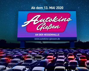 Autokino Giessen 2020