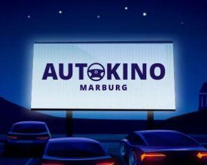 AUTOKINO in Marburg