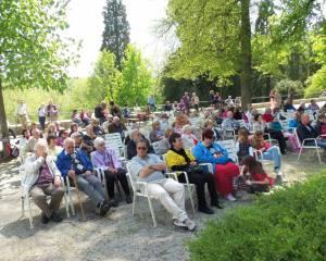 Braunfelser Sommerkonzerte 2016