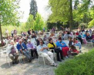 Braunfelser Sommerkonzerte - Kurkonzerte im Kurpark 2021