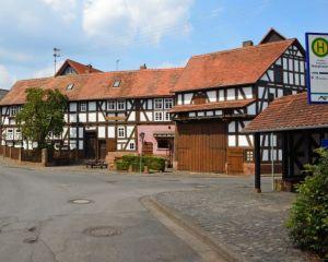 Heimatmuseum Großseelheim
