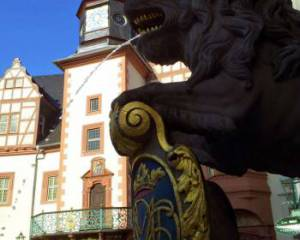 Weilburger Brunnenkonzerte 2019