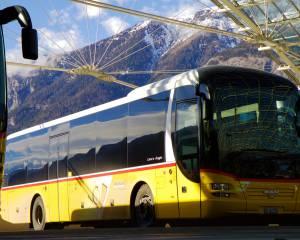 So bereiten Sie sich auf eine lange Busfahrt vor