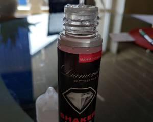 SHAKER Double Apple