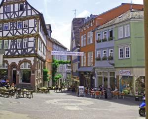 Historische Altstadt Wetzlar