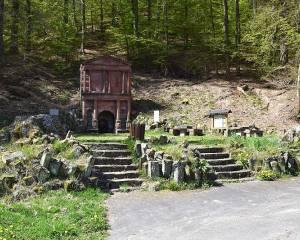 Der Schröcker Brunnen