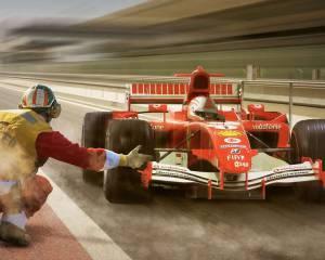 Abseits der Rennstrecke: Formel 1-Fahrer und ihre privaten Autos