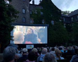 Open-Air-Kino Laubach 2021
