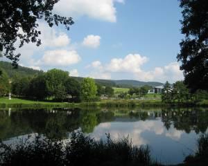 Freizeitpark Hammerweiher