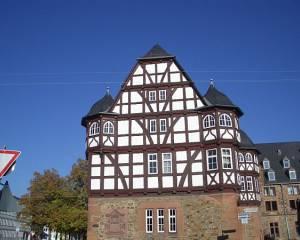 Neues Schloss (Gießen)