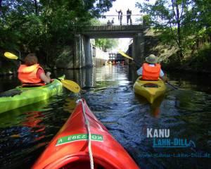 Kanu Lahn-Dill