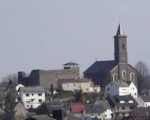 Burg Ellar