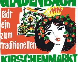 Gladenbacher Kirschenmarkt