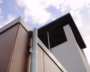Kunstturm Mücke