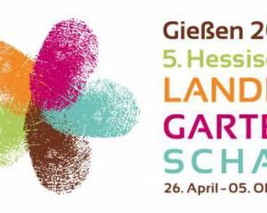 Hessische Landesgartenschau 2014 in Gießen
