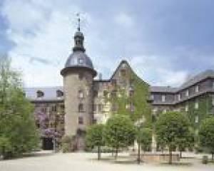 Laubacher Schlossparkkonzerte 2013