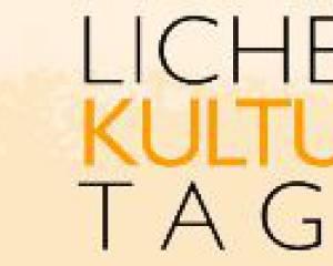 12. Licher Kulturtage 2014
