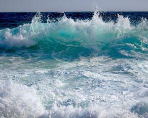 Meeresluft stärkt die Gesundheit