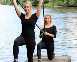 Moveto!®... Nordic Walking und viel mehr- neuer Kurs!
