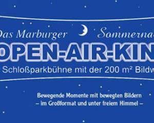 Open-Air-Kino Marburg 2016