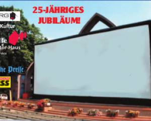 Open-Air-Kino Marburg 2017