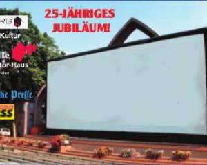 Open-Air-Kino Marburg 2017