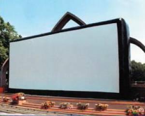 Open-Air-Kino Marburg 2012