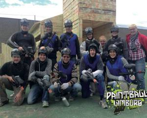 Paintball Limburg
