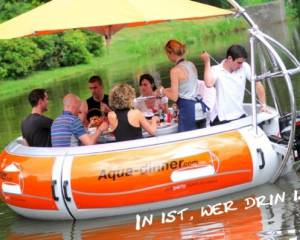 Party-Boote Dutenhofener See