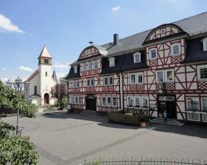 """Stadtfest """"750 Jahre Stadtrechte Herbstein"""""""