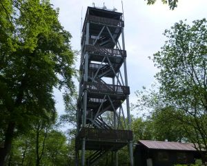 Aussichtsturm Rimberg