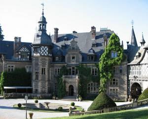 Schloss und Park Rauischholzhausen