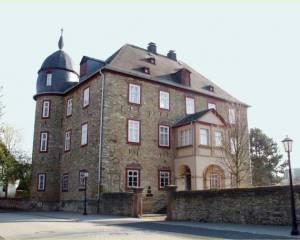 Werdorfer Schloss