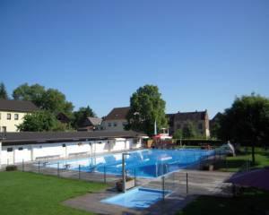 Freibad Hünfelden-Dauborn
